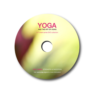 Yoga and the Art Of Aging Disc 3