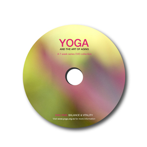 Yoga and the Art Of Aging Disc 5