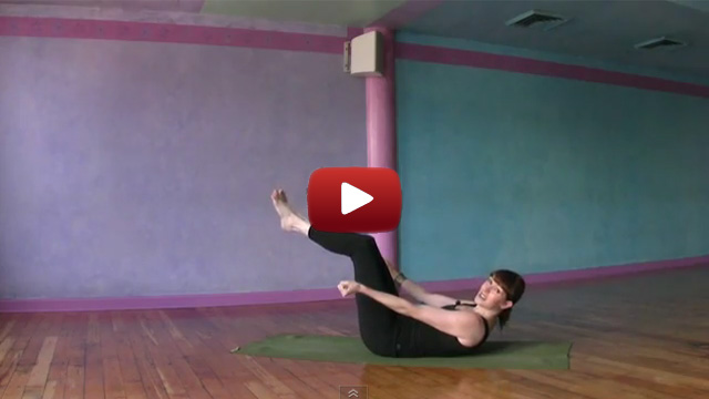 """Yoga for Weight Loss - Diet.com Video """" Healthy Weight Loss"""